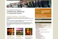 Yarra Valley Conferences and Meetings Network