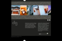 Dig Design, architects and interiors
